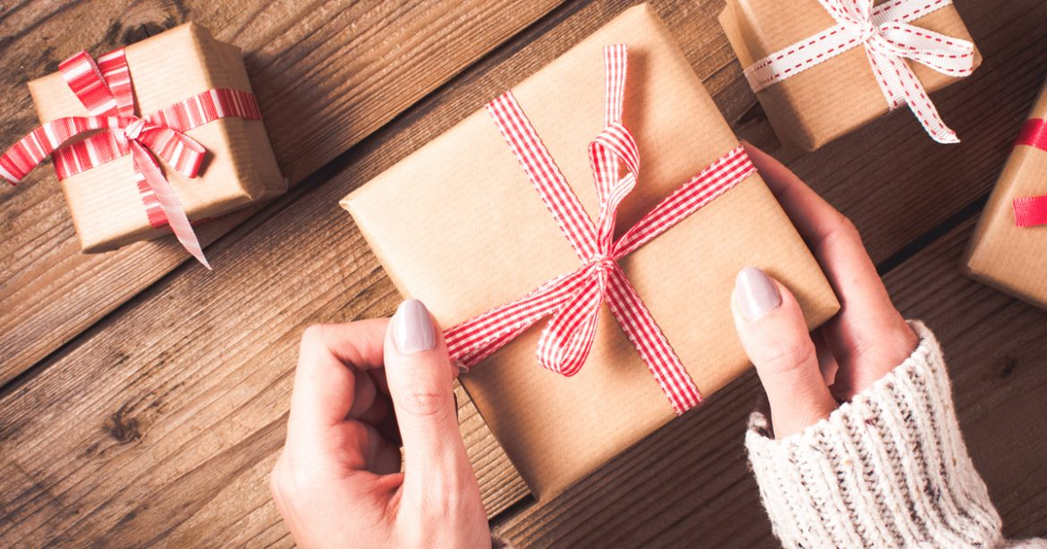 Christmas Gift Ideas for the Health Nut