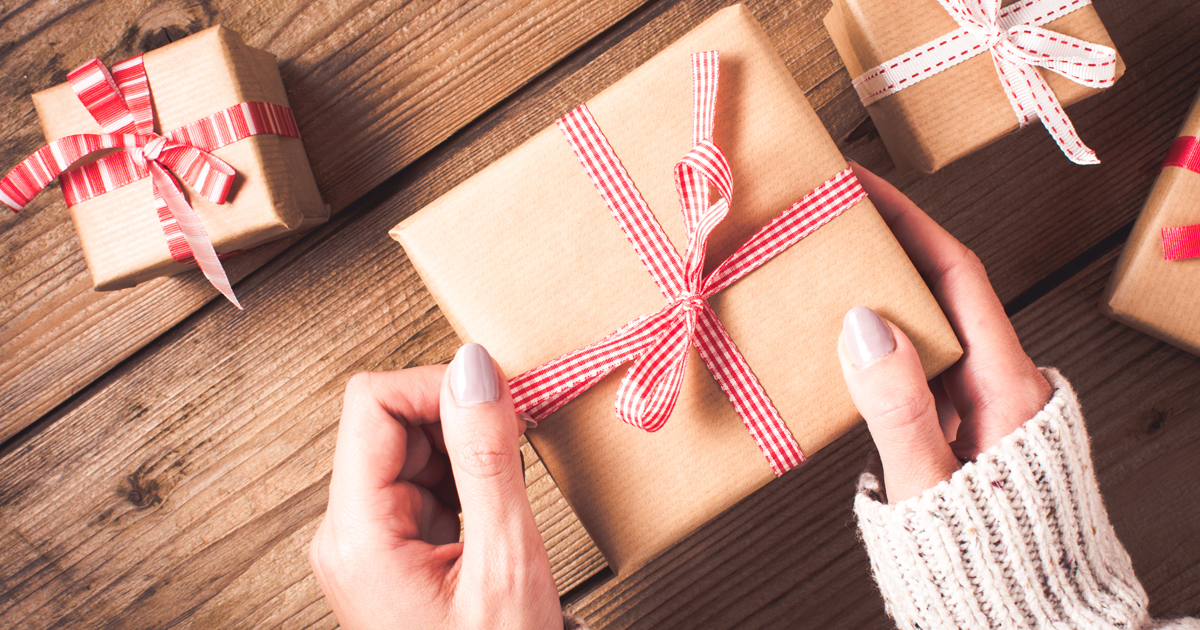 20 Christmas Gift Ideas For Your Favourite Health Nut