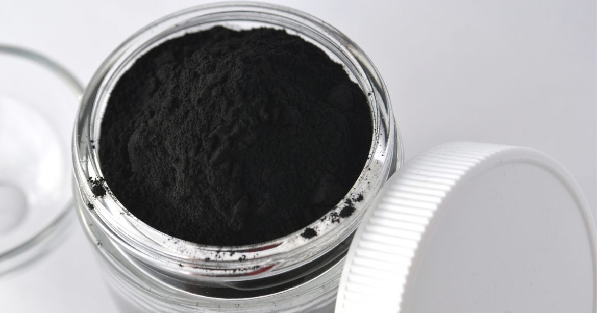5 Must-Know Uses For Activated Charcoal | Healthy Hacks